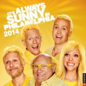 it-s-always-sunny-in-philadelphia-2014-calendar
